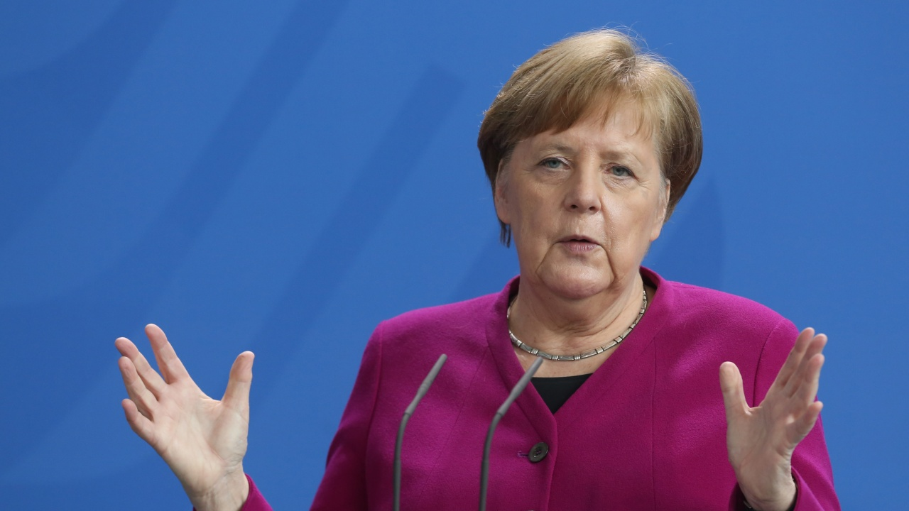 Меркел: Идните седмици ще бъдат от критично значение за иранската ядрена сделка