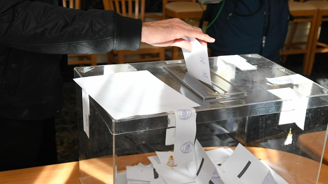 Избирателната активност в плевенското село Аспарухово е над 27 процента