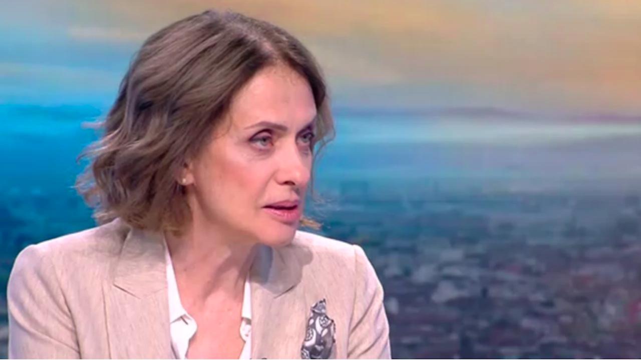 Надежда Нейнски: ЕС трябва да стане гарант на договора между София и Скопие от 2017 г.