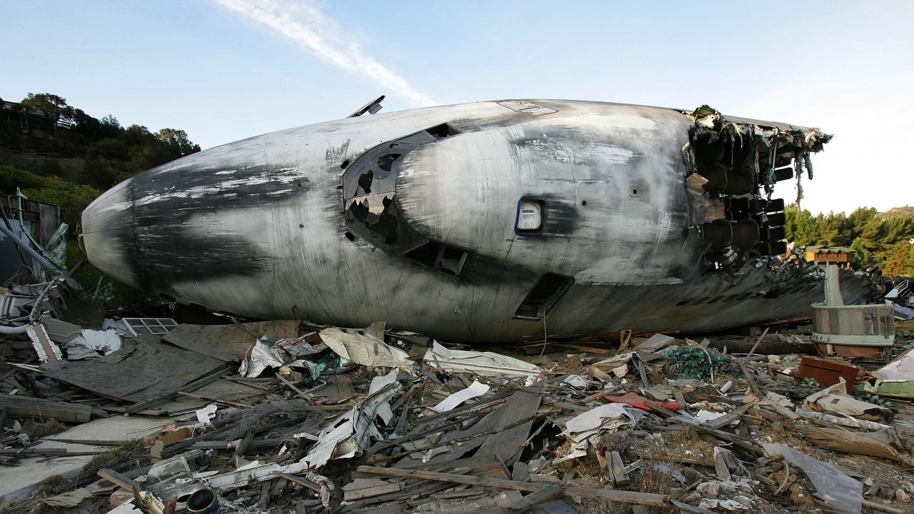 Руски самолет се разби в Татарстан, 16 парашутисти загинаха