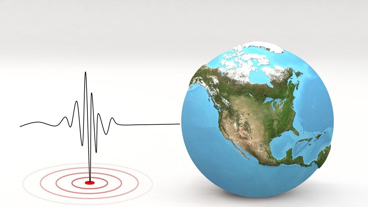 Две земетресения с магнитуд над 6 край Хавайските острови