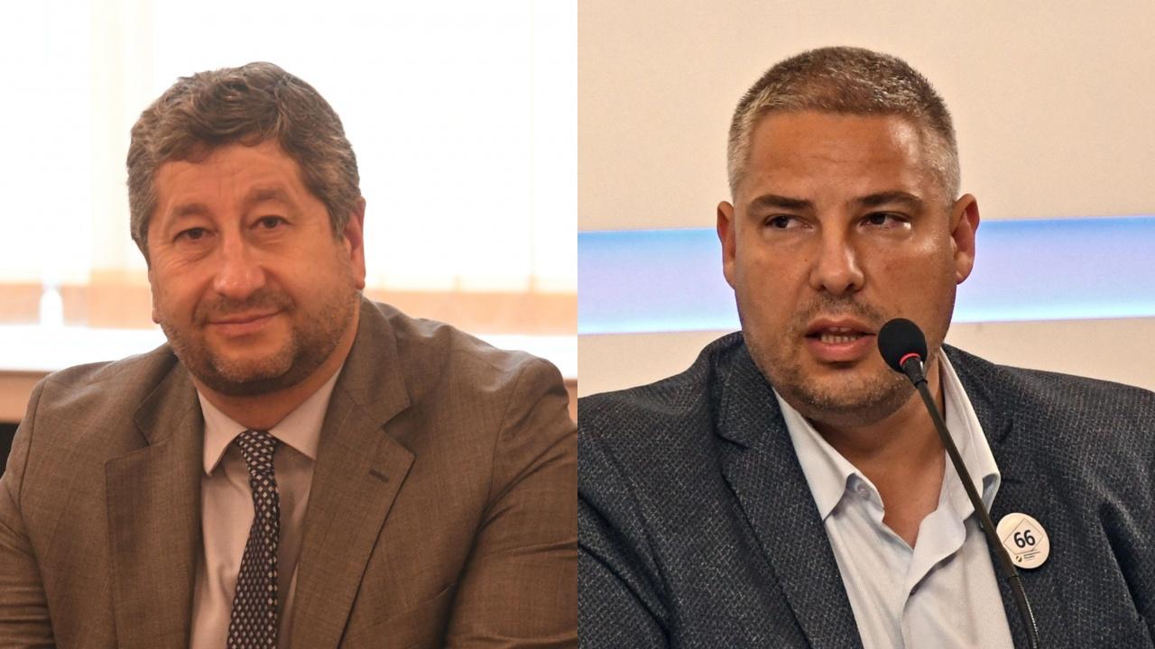 Методи Лалов зове: Христо Иванов да си подаде оставката след изборите