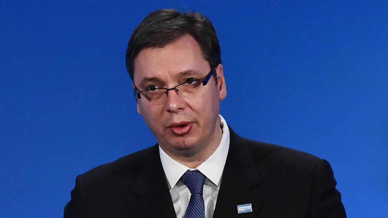 Сръбското МВР: Животът на президента е застрашен