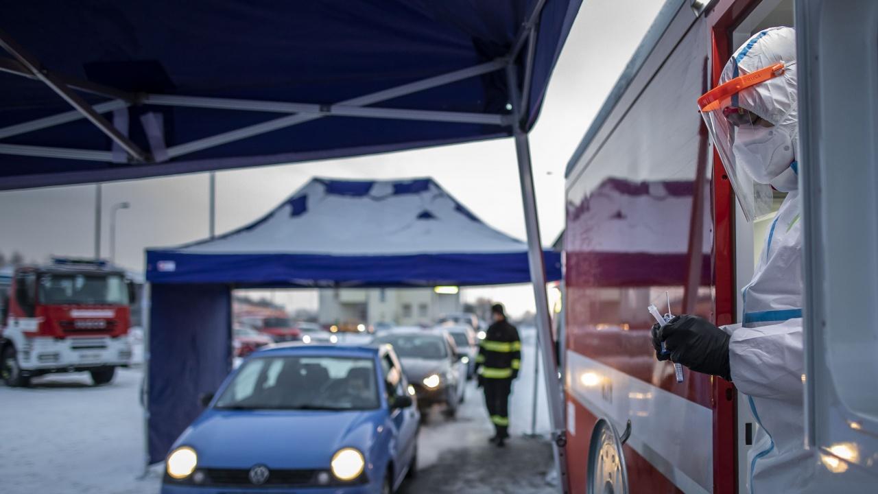 В Латвия въвеждат извънредно положение за три месеца