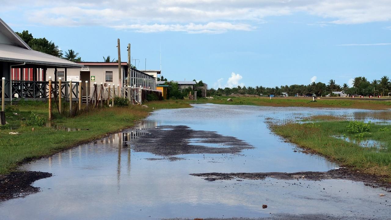 Гръцкото правителство отпуска 20 млн. евро заради наводненията на Евбея