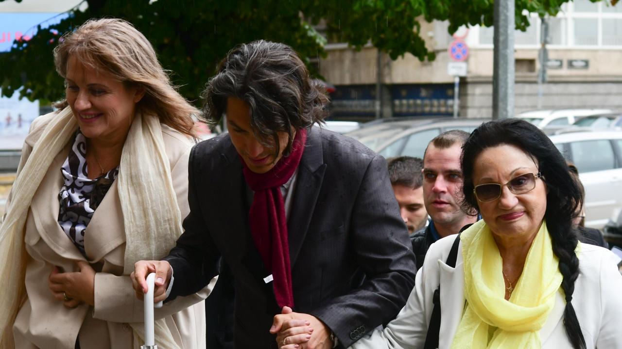 Анна Заркова: Радев застана до своя народ, когато народът излезе на площадите и поиска една по-справедлива България