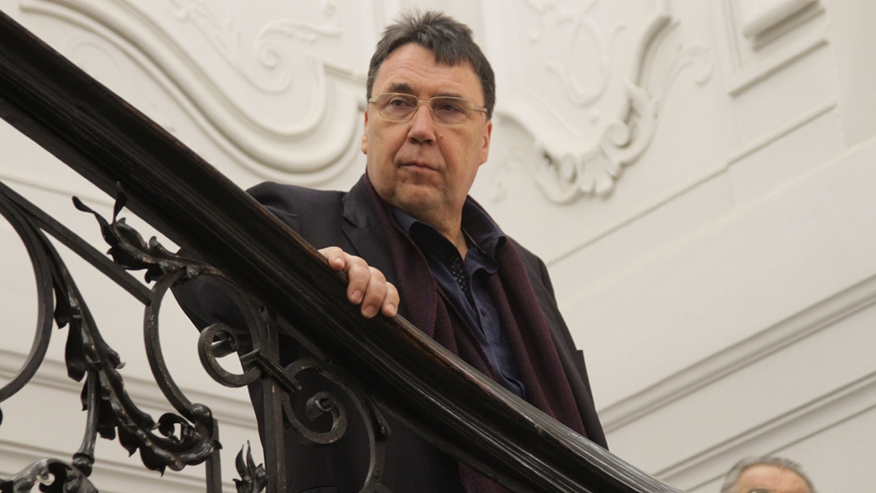 Задържаха Борис Бекяров, един от съдружниците на Божков