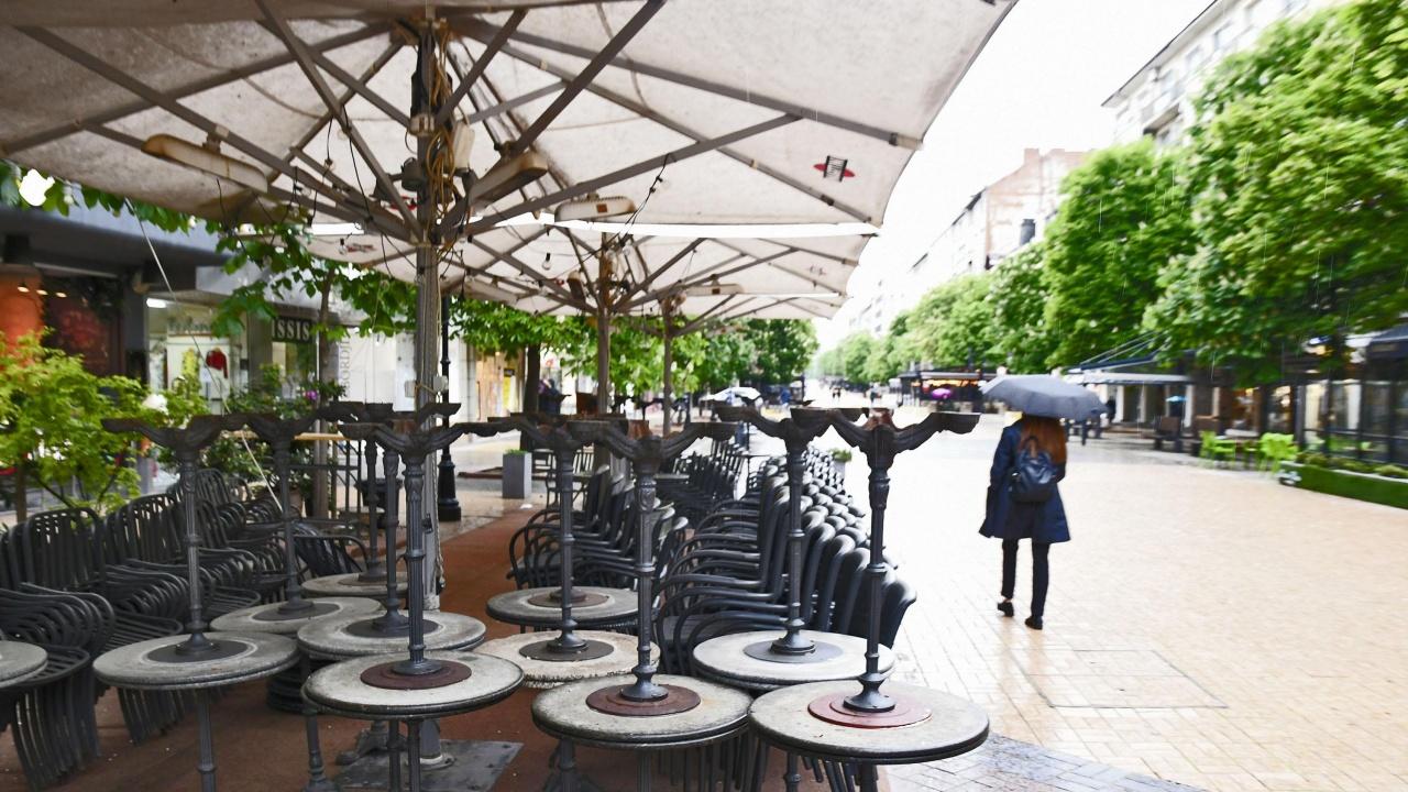 Обсъждат нови мерки срещу COVID в София