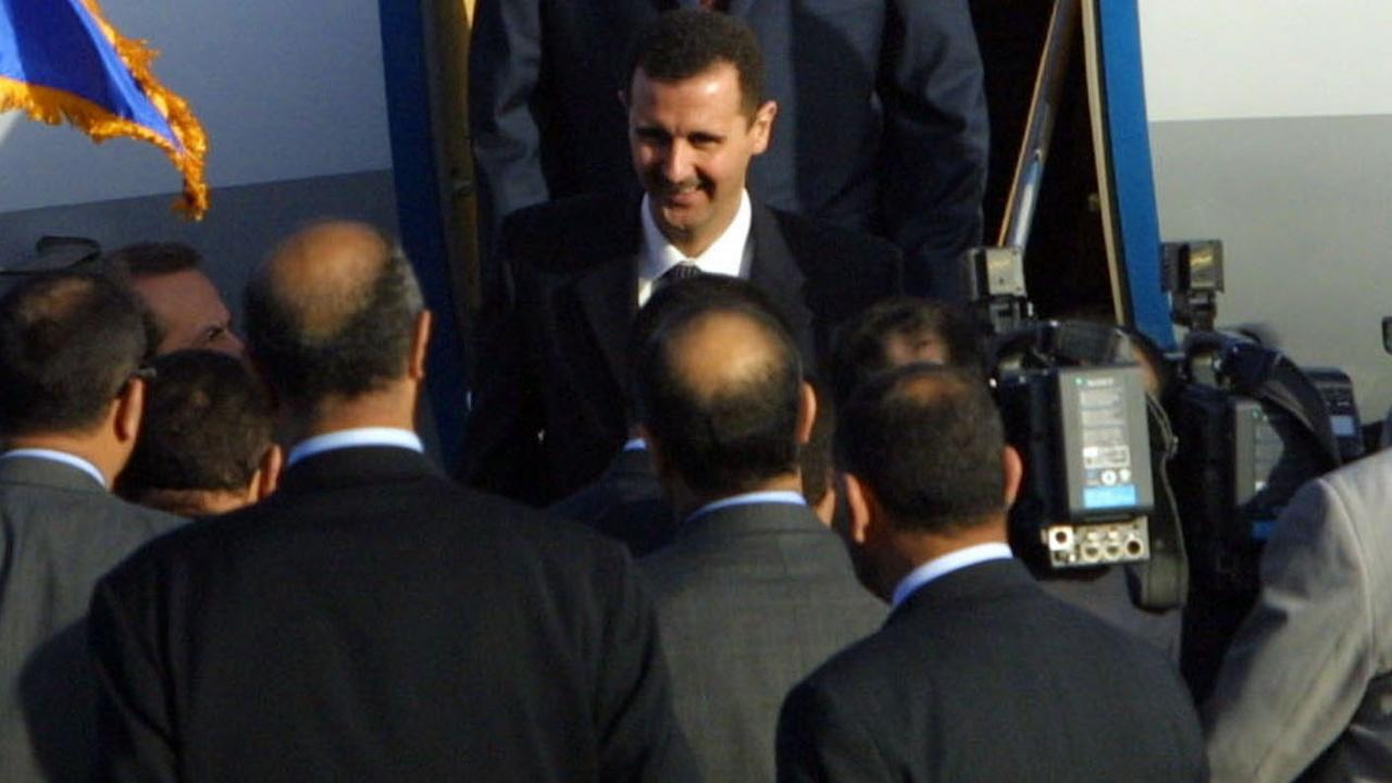 Арабските страни смекчават изолацията на Асад, докато вниманието на САЩ е насочено другаде