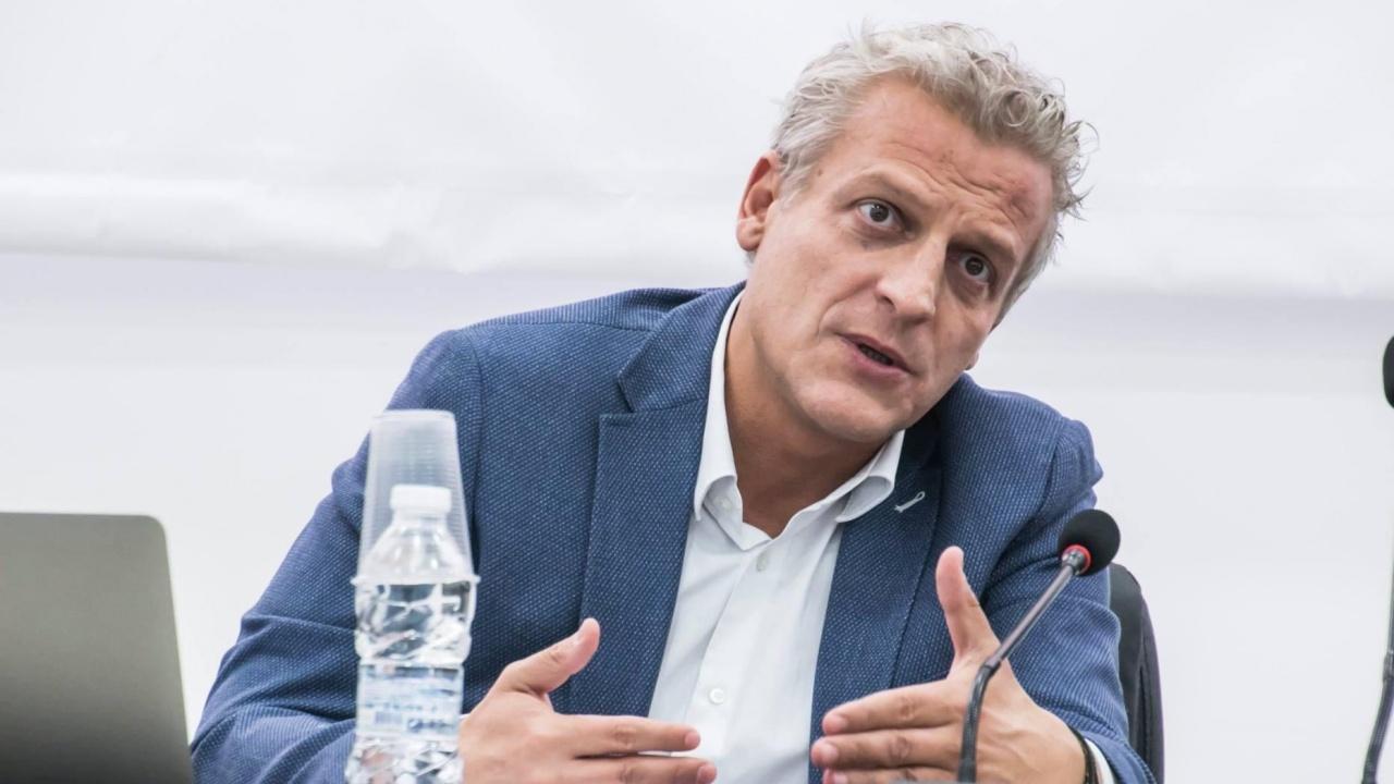 Д-р Петър Москов е водач на листата на Национално обединение на десницата във Варна