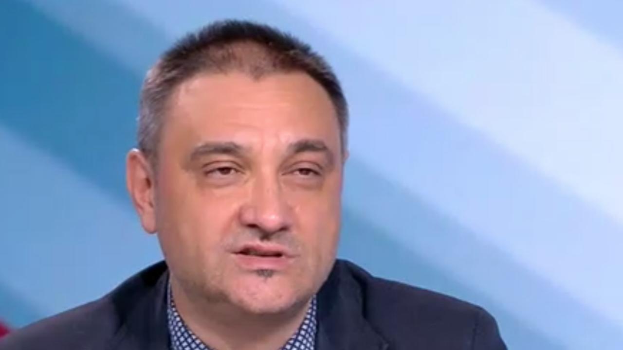 Проф. Чорбанов: Имунитетът от ваксините срещу COVID-19 не е много дълъг