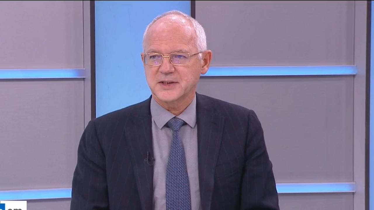 Васил Велев: Назрява катастрофа заради високите цени на тока