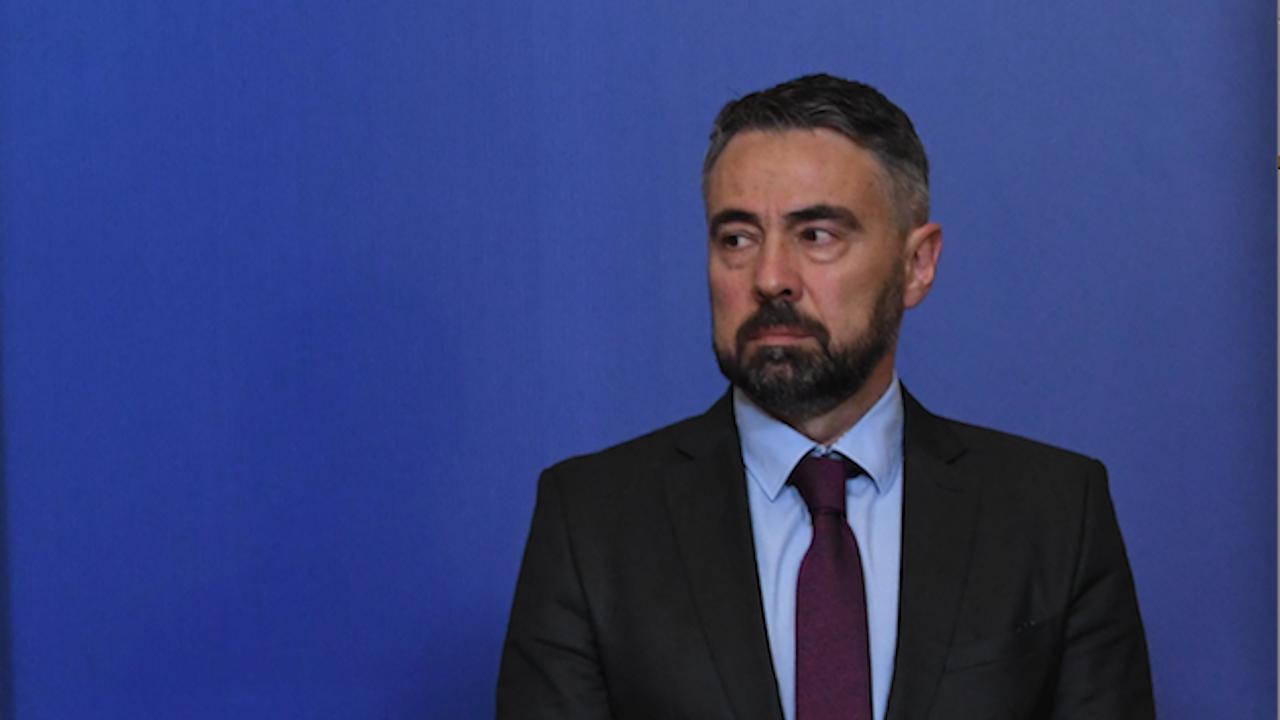 Андрей Живков: В досегашната енергийна стратегия на България липсват декарбонизацията и бъдещето на ядрената енергетика
