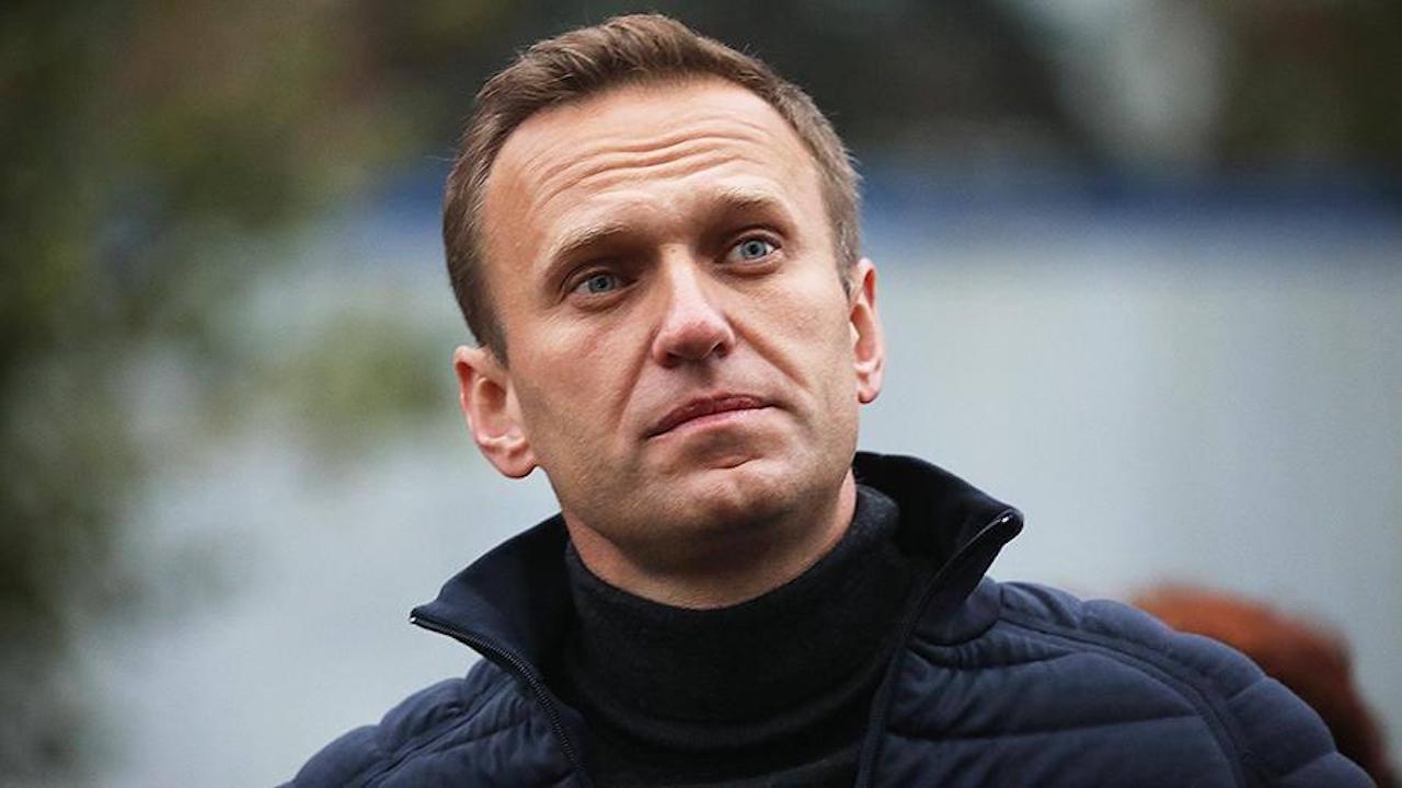 Навални поздрави Муратов за Нобеловата награда за мир