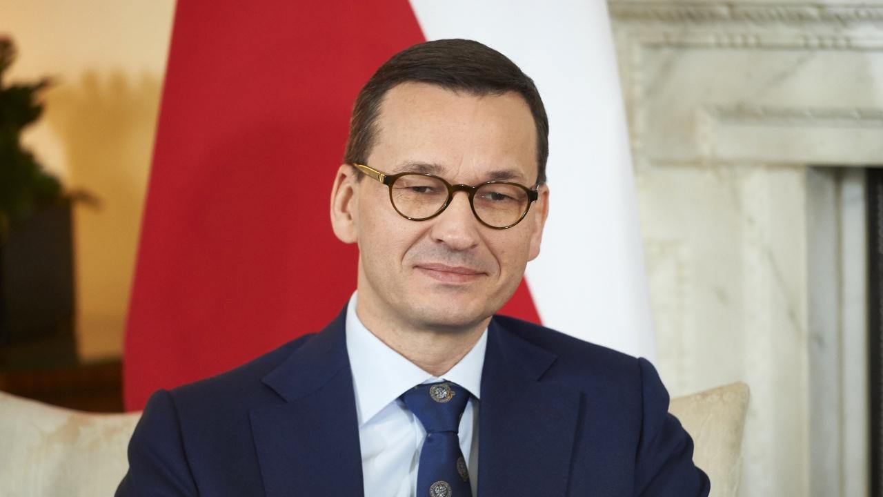 Моравецки: Идеята за Полекзит е фалшива новина