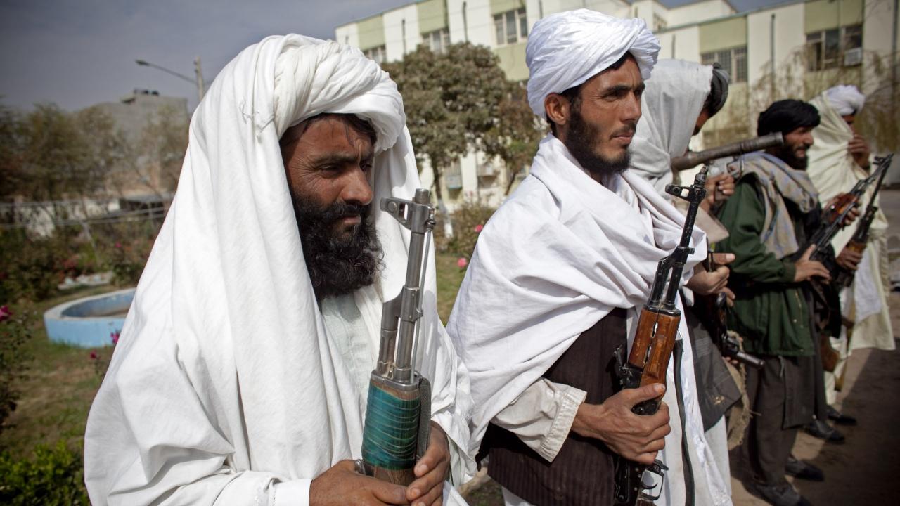 Новият талибански режим в Афганистан ще преговаря с ЕС и САЩ