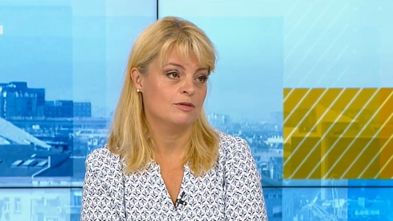 Мария Касимова-Моасе: С Лозан Панов не сме партийна кандидатура