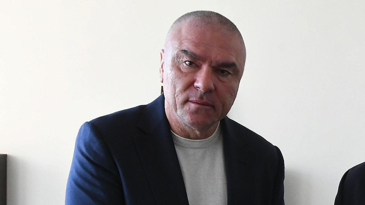 Веселин Марешки се кандидатира за президент