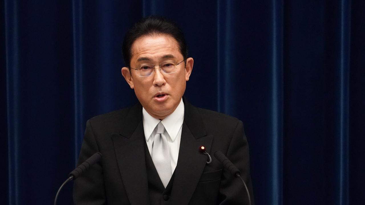 Новият премиер в Токио: Южните Курилски острови са под суверенитета на Япония