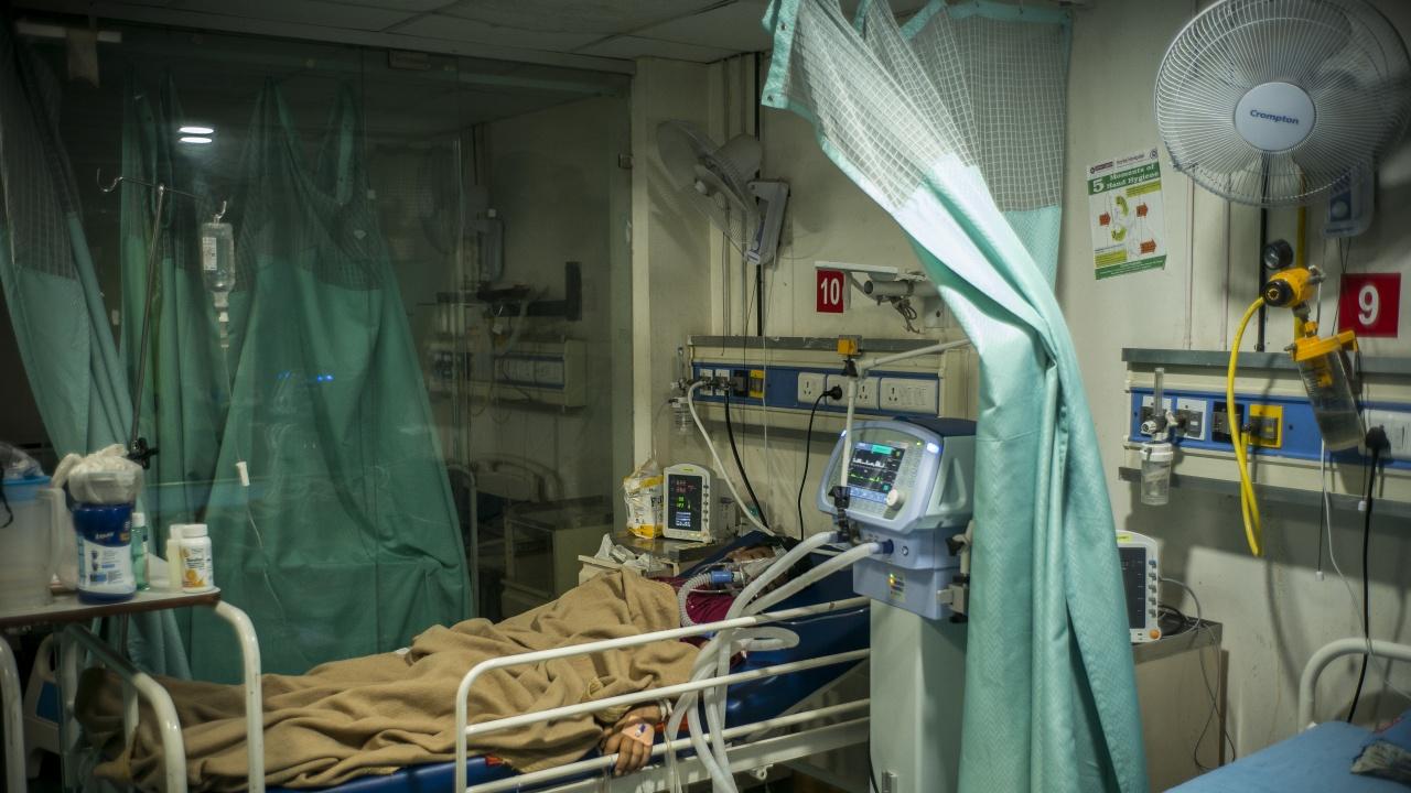 Рекорден брой нови случаи на COVID-19 в Румъния