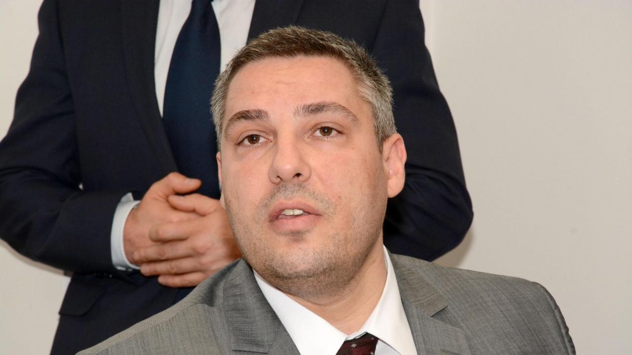 """Методи Лалов: Нещата в """"Демократична България"""" се случват недемократично"""