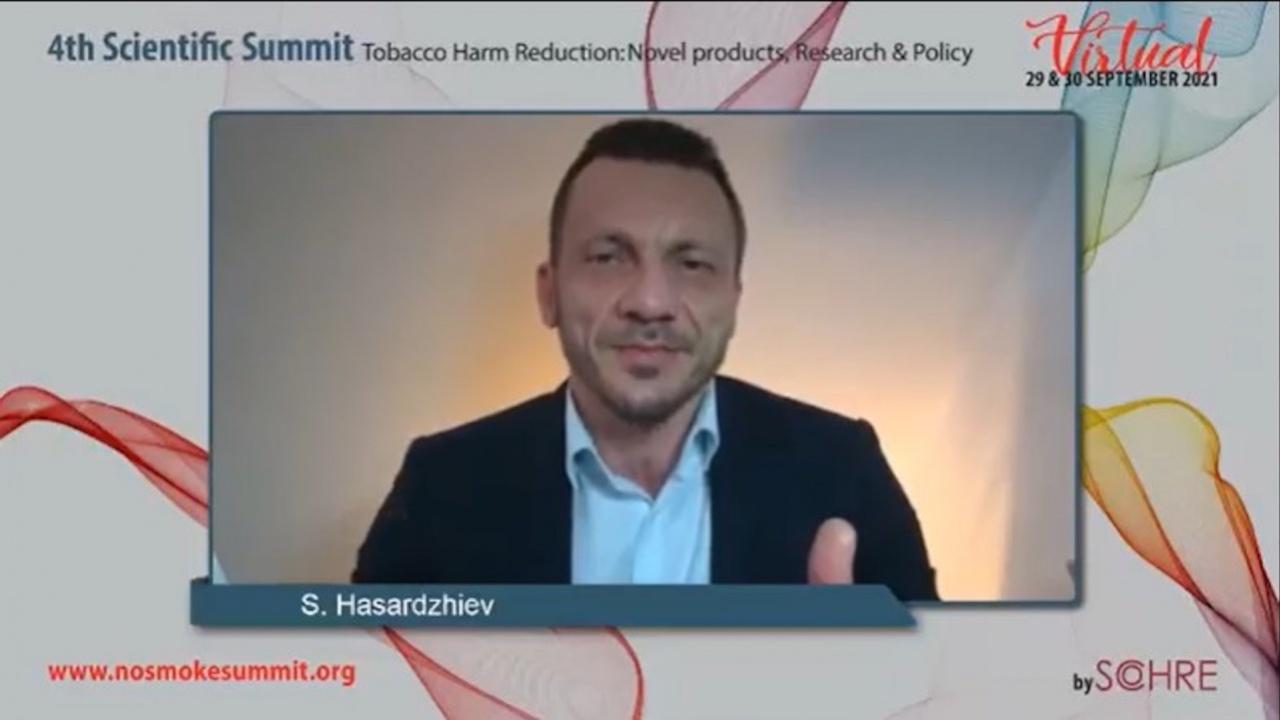 Д-р Станимир Хасърджиев: Не можем да загърбим пушачите, които не могат да спрат