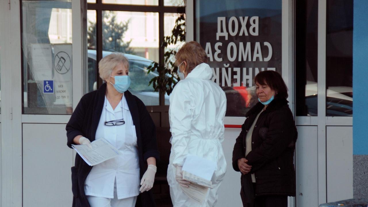Затягат COVID мерките в София