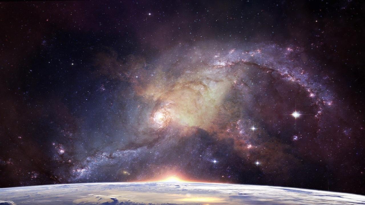 Виртуална разходка в космоса предлага университет в Швейцария
