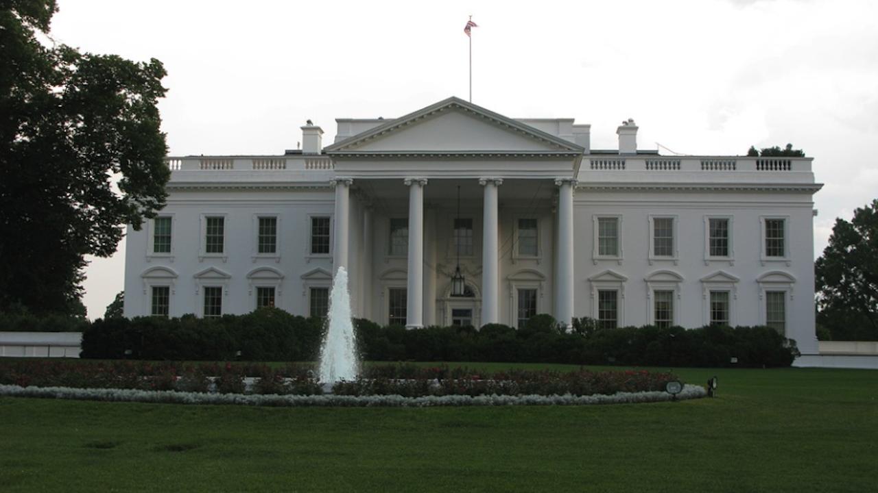 Г-20 продължава да е фокусирана върху борбата с тероризма, заяви Белият дом