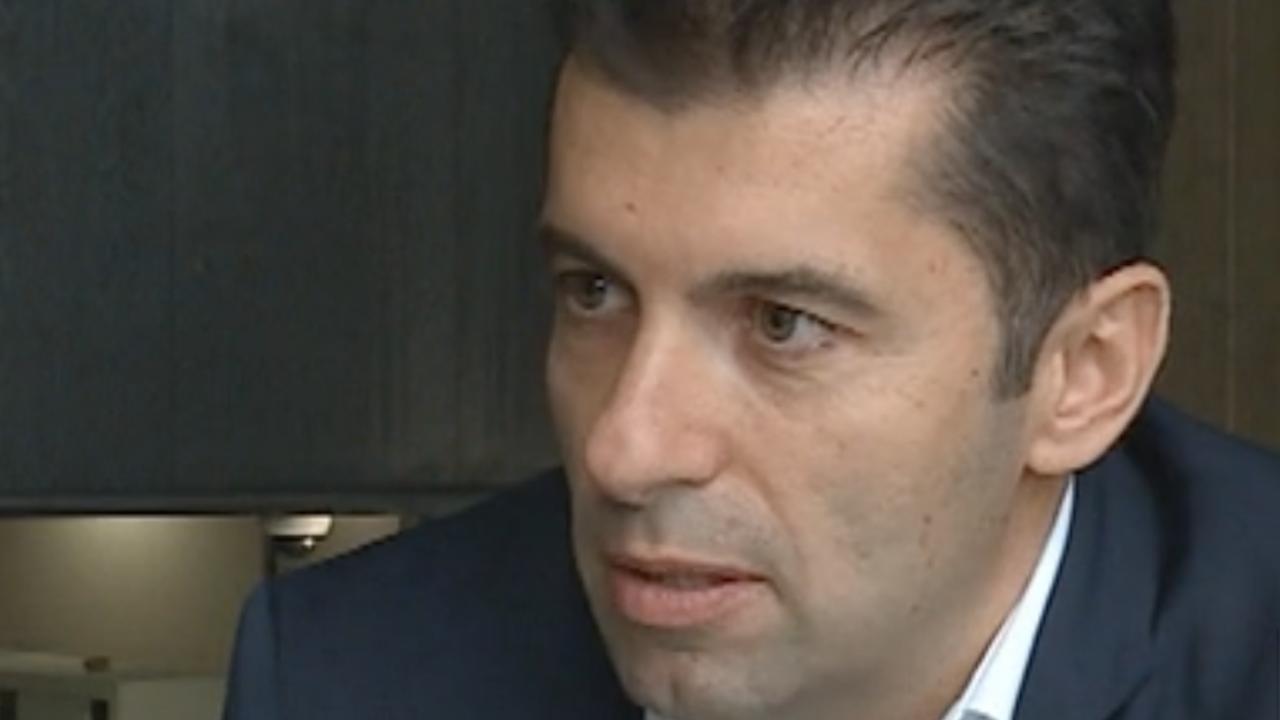 Кирил Петков: Некомфортно ми е, че не изложих моята гледна точка пред КС
