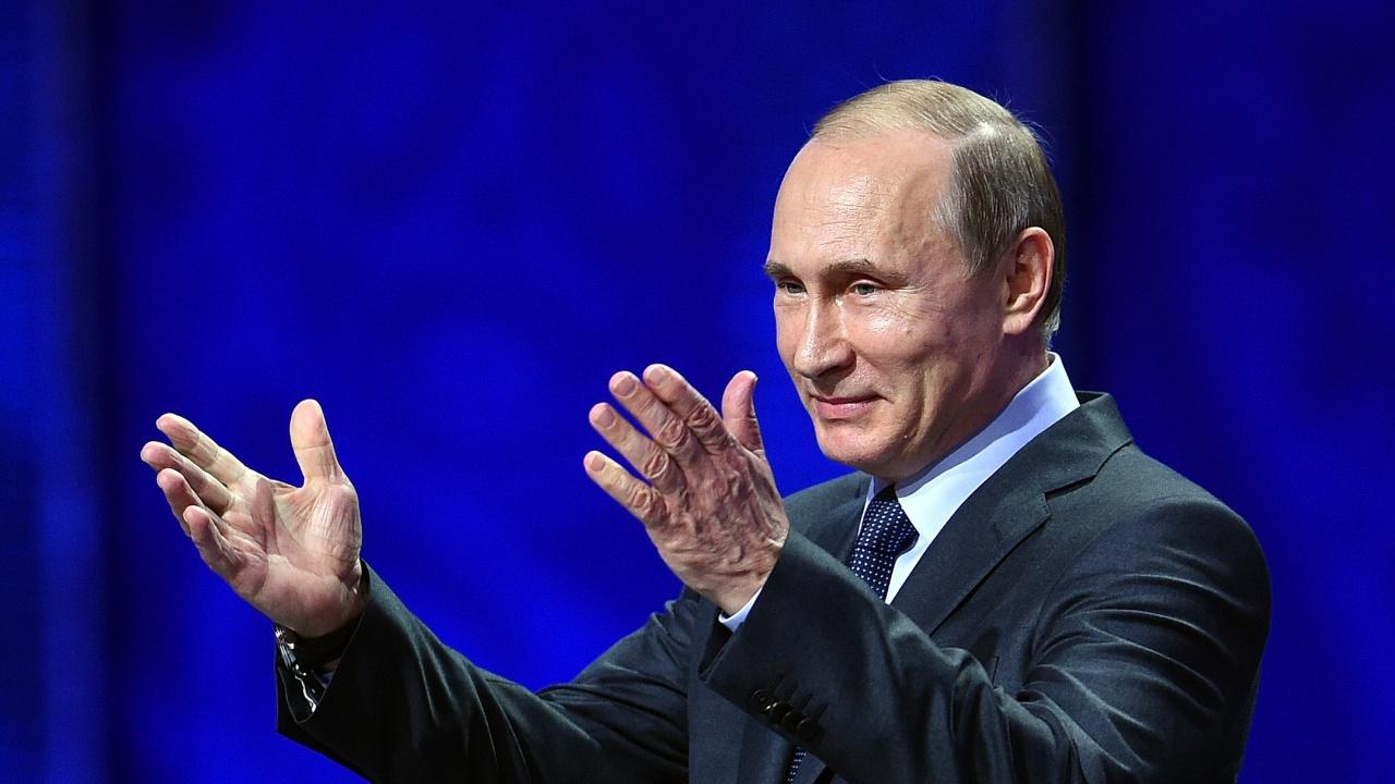 Путин призова новоизбраната Държавна дума да се бори с бедността в страната