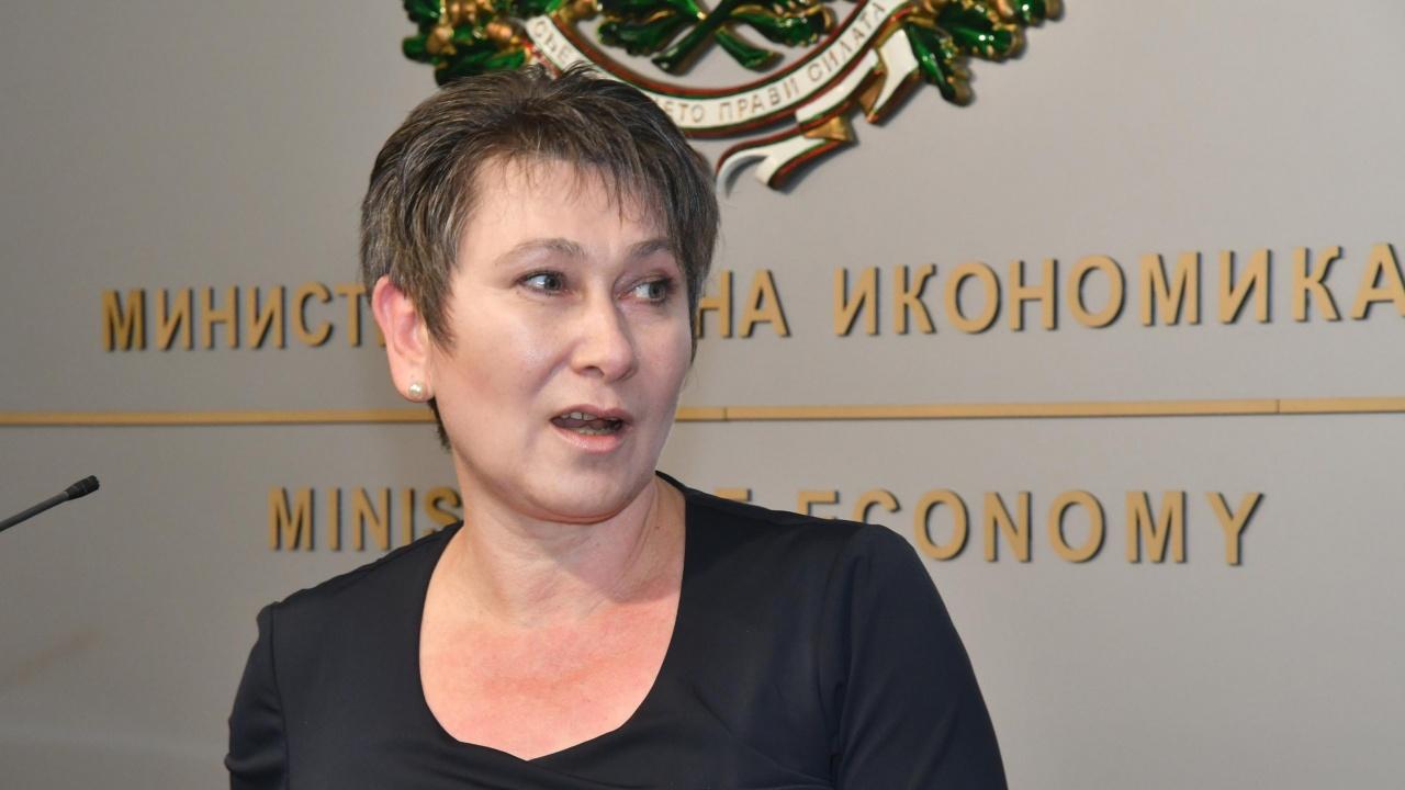 Даниела Везиева разкри наследени ли са проблемите, с които се сблъсква България