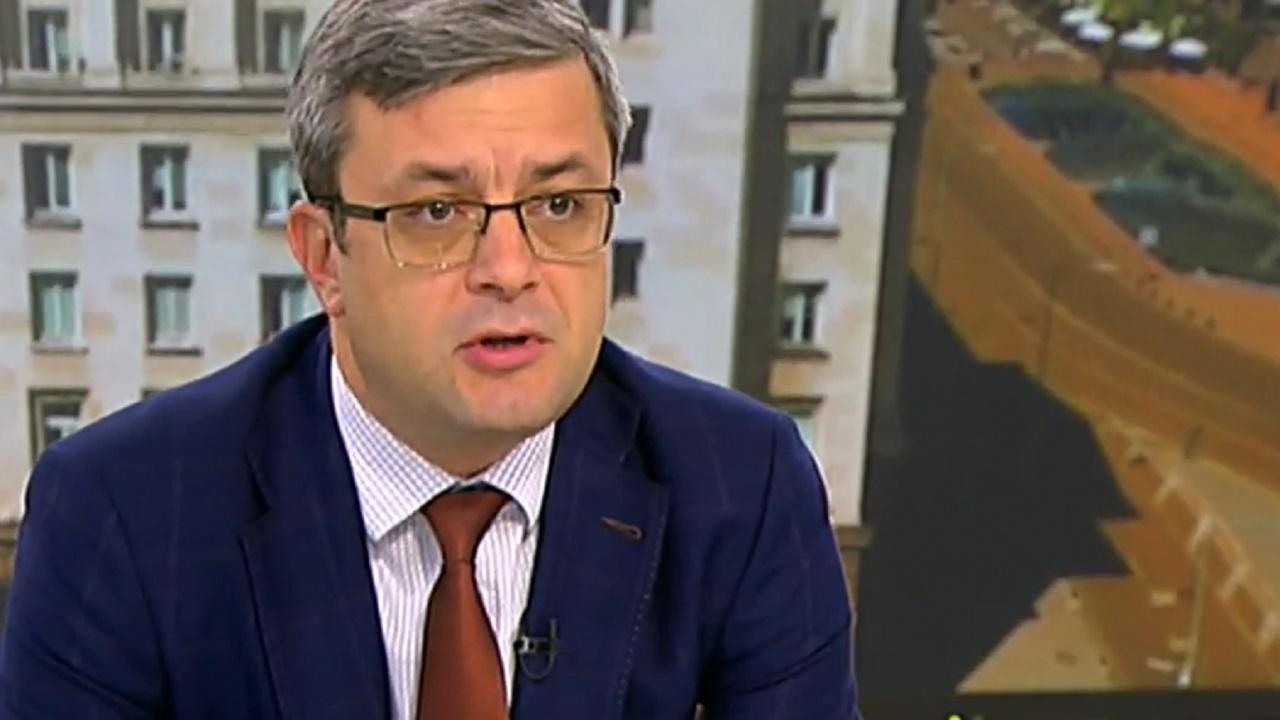 Тома Биков разкри готови ли са ГЕРБ за компромис, за да влязат в управлението