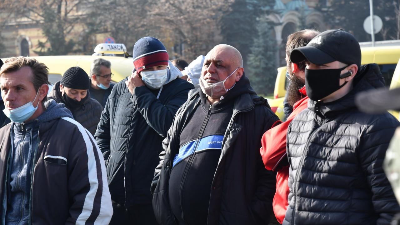 Отложиха протеста на транспортния бранш