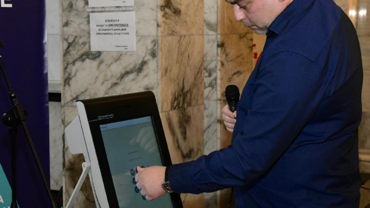 Кандидат-депутати от 27 партийни листи се включват в предизборната надпревата в област Смолян