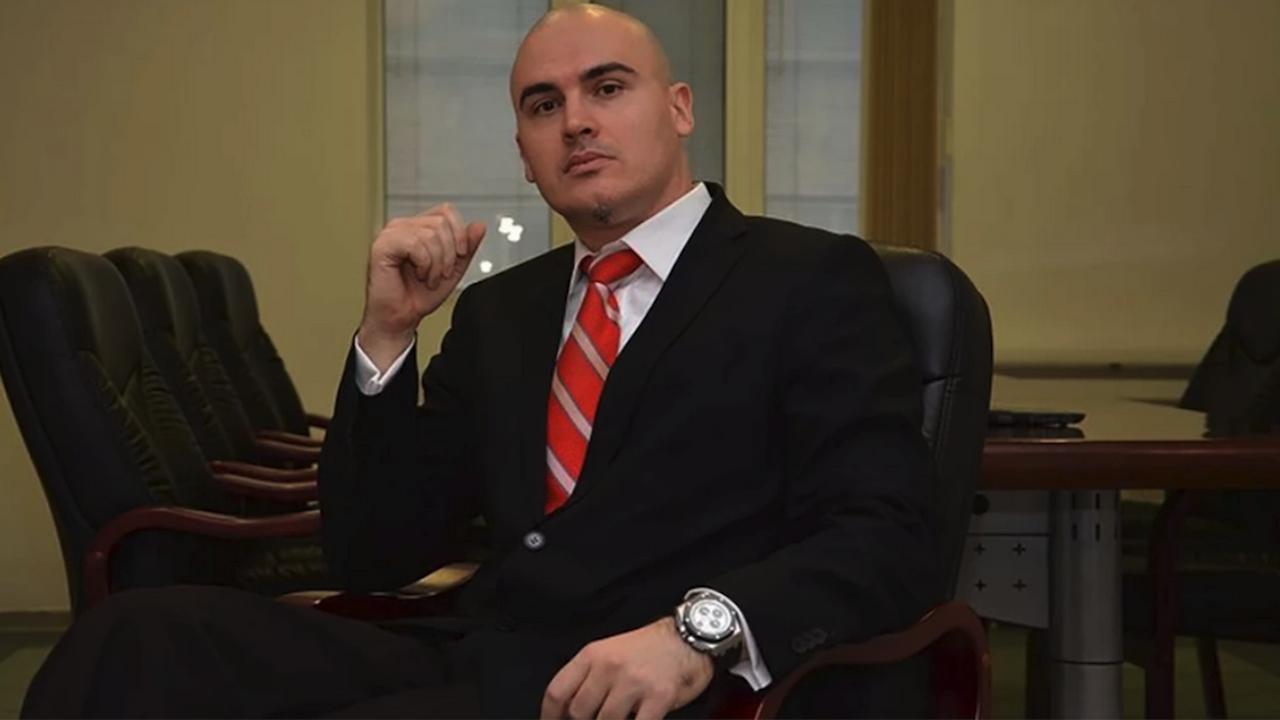 Адвокатурата ще провери Петър Илиев накърнил ли е престижа на професията
