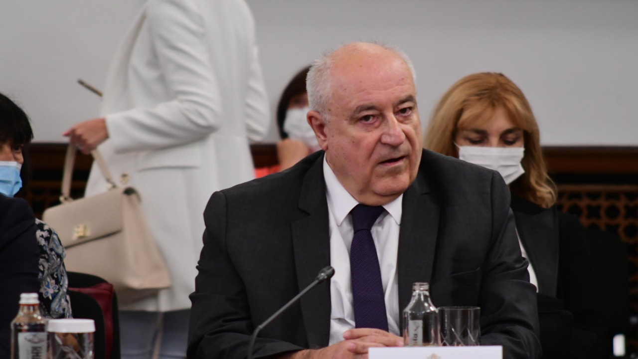 "МОСВ започва обединена процедура по ОВОС на проект за разширение на Подземно газово хранилище ""Чирен"""