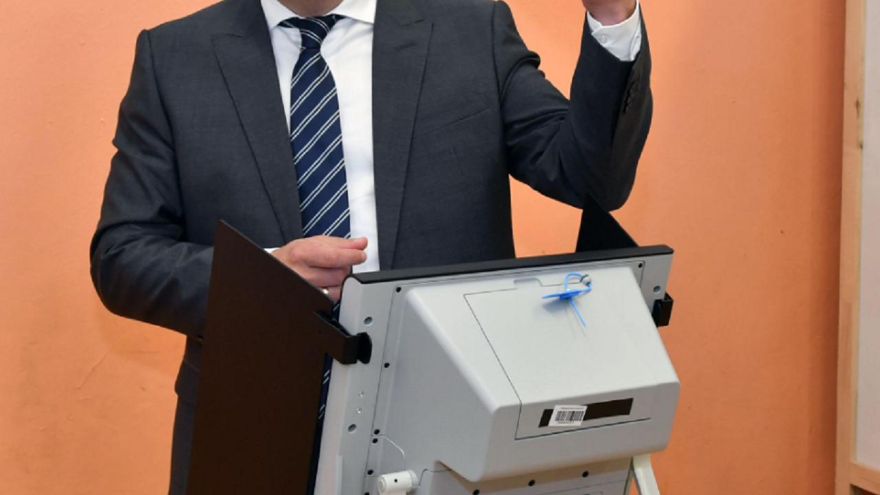 В област Търговище: 123 кандидати ще се състезават за 4 депутатски места