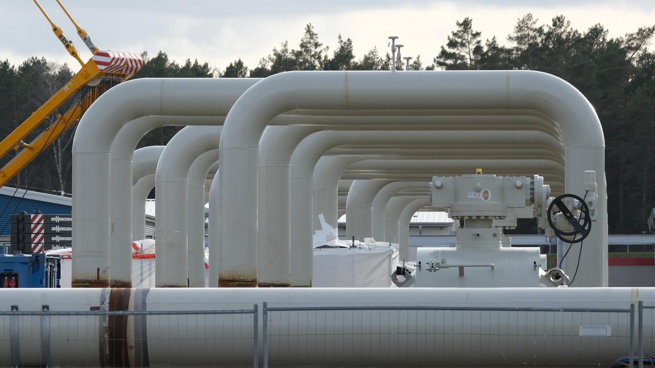 Газпром увеличил доставките за България с над 50%