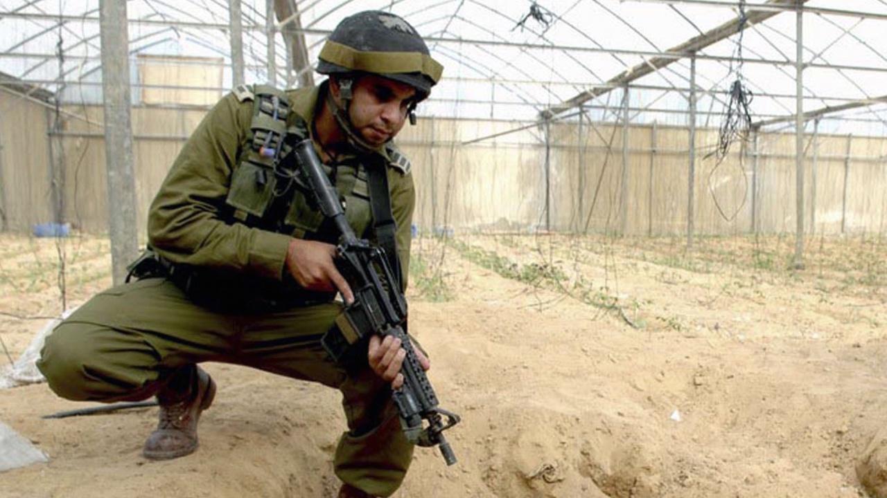 Израел разби най-голямата подземна наркооранжерия
