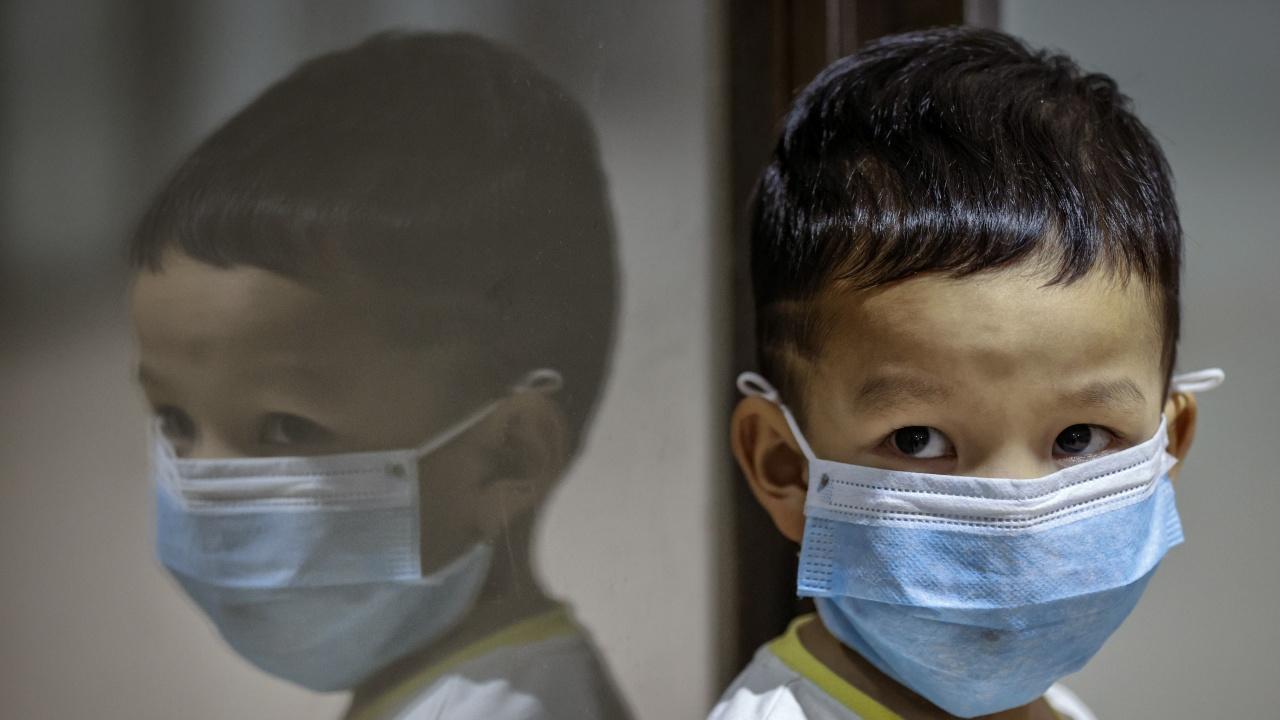 Проф. Кожухарова: Децата, хоспитализирани за лечение на COVID-19, са 121