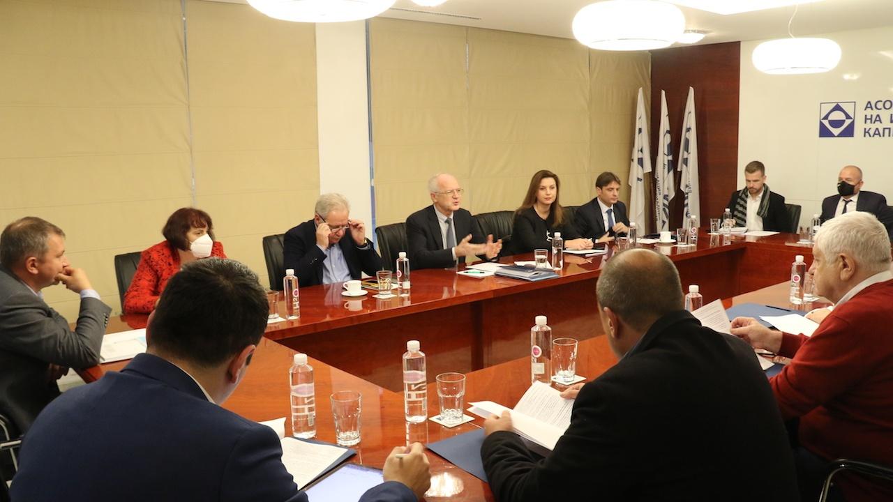 АОБР иска да се осигурят средства за финансиране на политики за справяне с последиците от COVID и енергийната криза