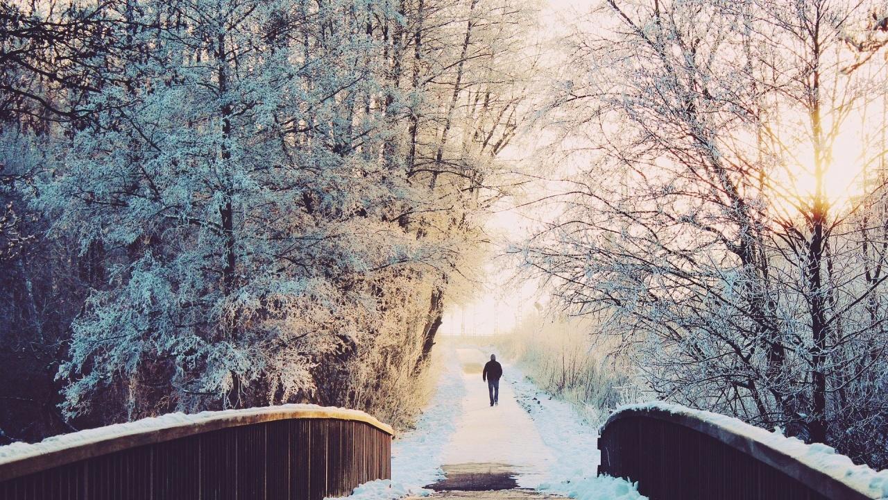 Оранжев код: В четири области ще завали сняг в четвъртък