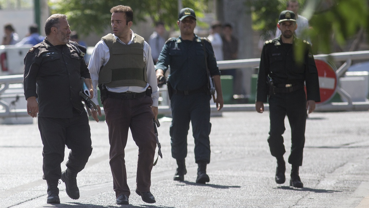 Иран: Арестувахме чужди шпиони