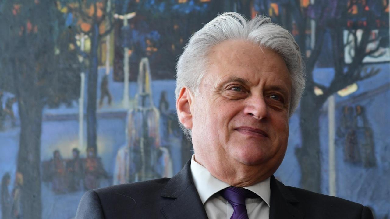 Рашков предлага строежът на нов граничен пункт на границата със Сърбия да бъде възобновен