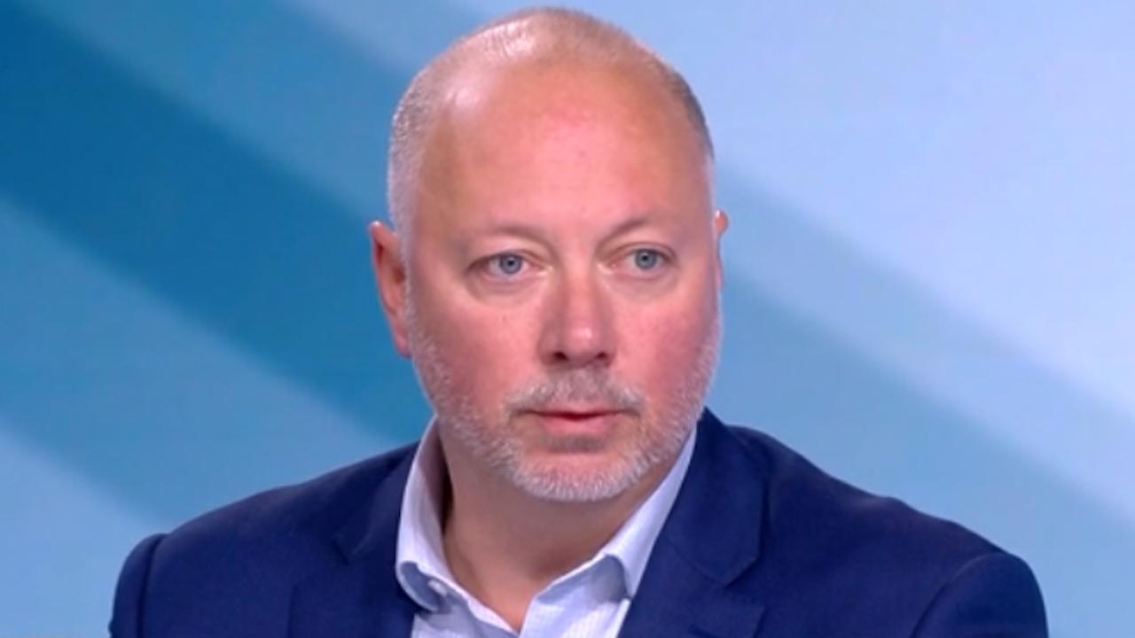 Росен Желязков: Правителствата на Борисов доказаха, че могат да действат в кризисни ситуации