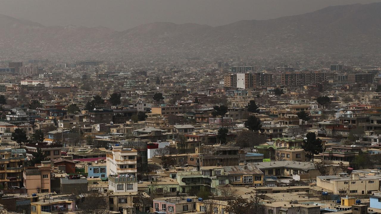 Силни трусове бяха усетени в афганистанската столица Кабул