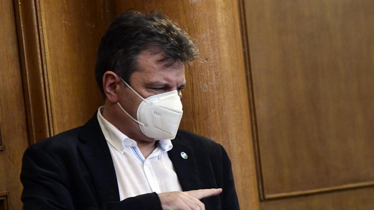 Д-р Симидчиев: Свободните COVID легла да се въвеждат в система