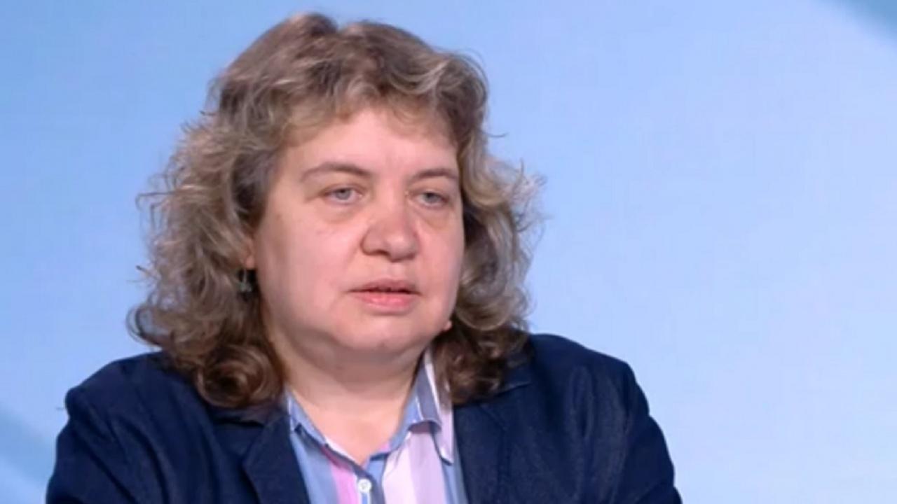 Доц. Киселова: Няма регистър кои граждани са български и чуждестранни граждани