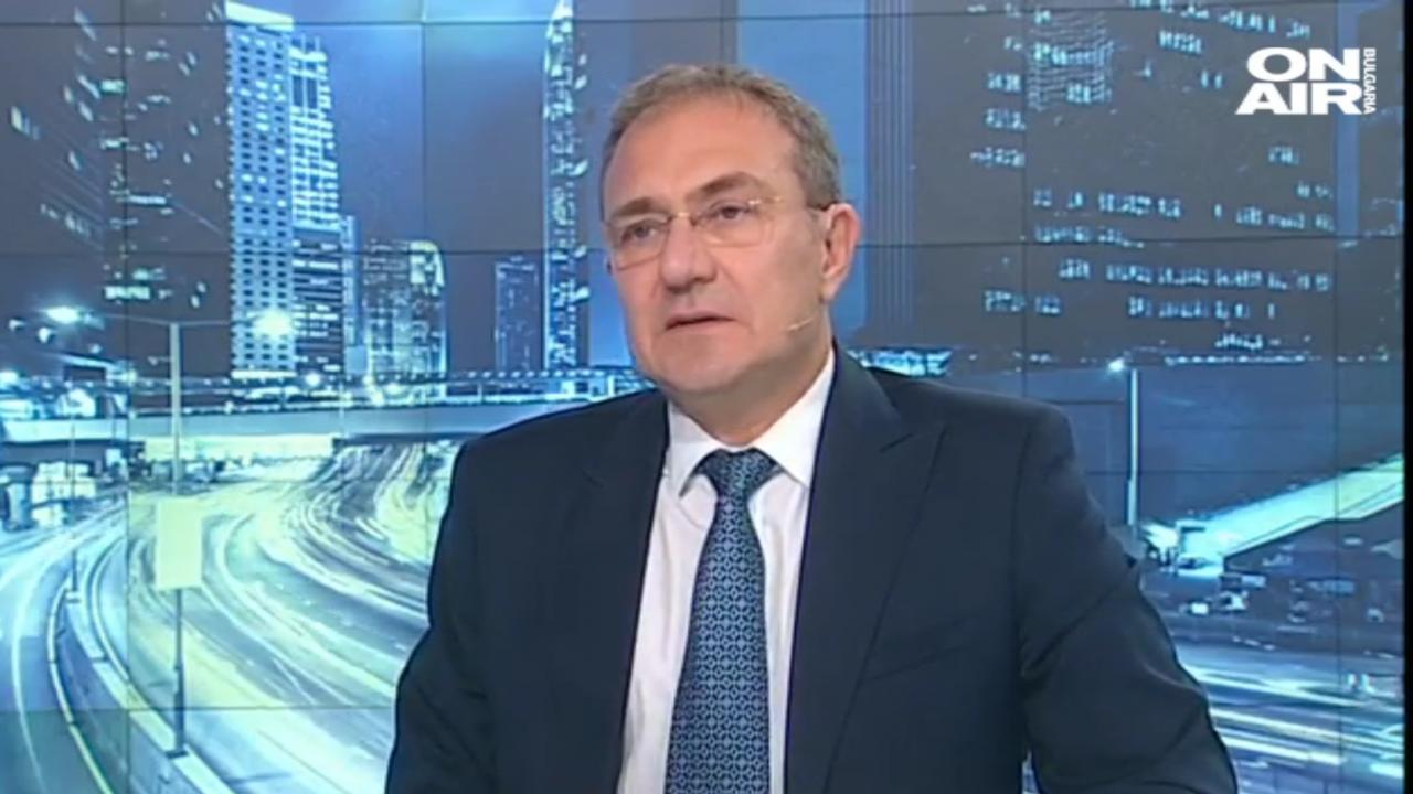Гуцанов: Къде са сега Борисов и Петкова, които се хвалеха с подписания нов договор за доставка на газ?